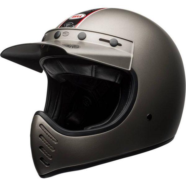 Bell Moto-3 Independent Full Face Helmet - Shop Online Canada