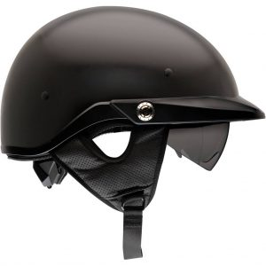Bell Pit Boss Solid Open Face Helmet - Canada